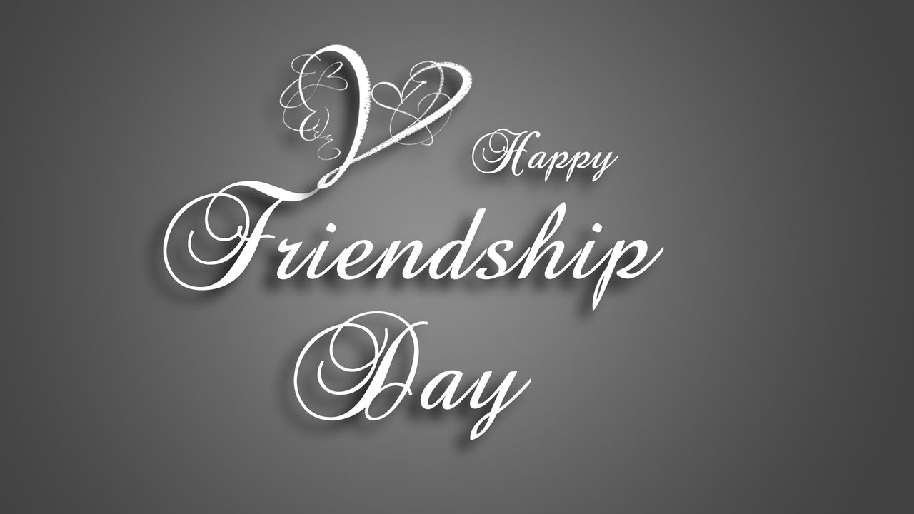 Happy Friendship Day Images, GIF & Stickers to share with ...