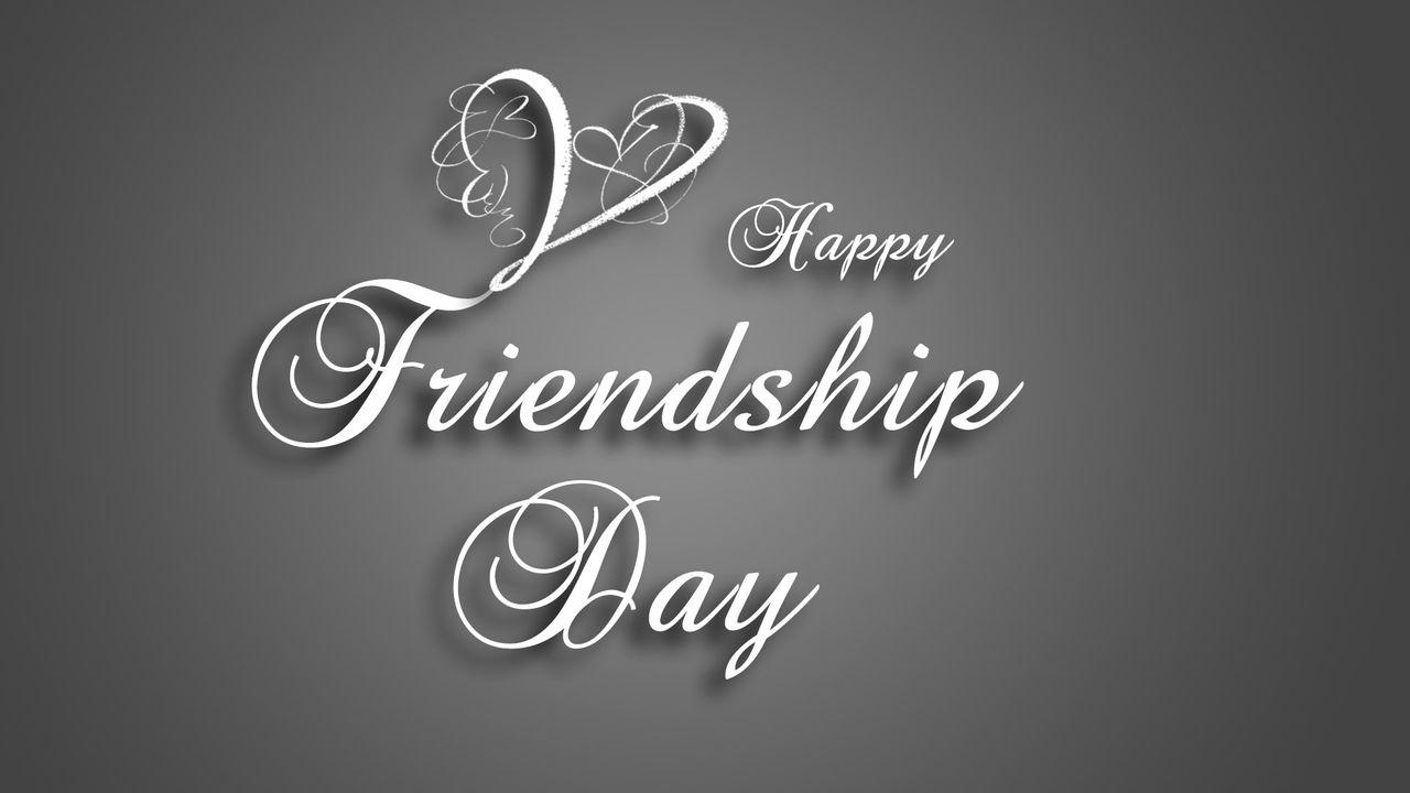 Happy Friendship HD Pics