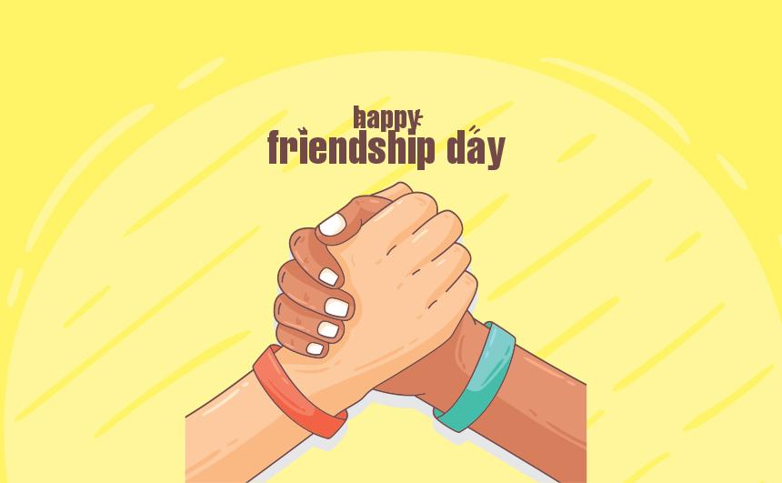 Happy Friendship Pics