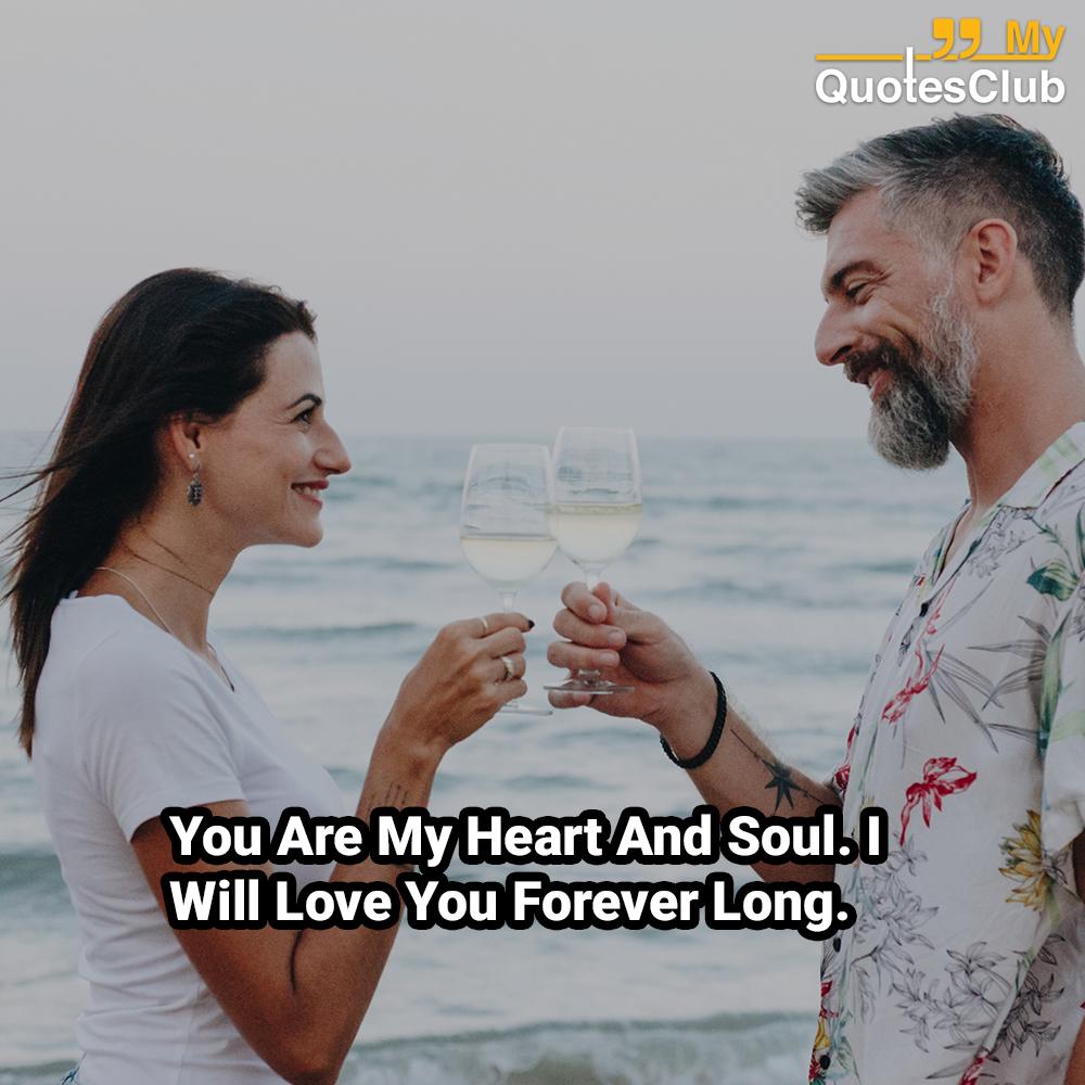 Romantic Profile Picture