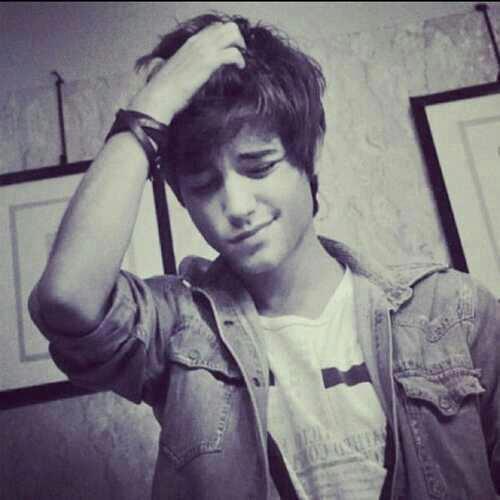 Stylish Amazing Boy Profile Picture
