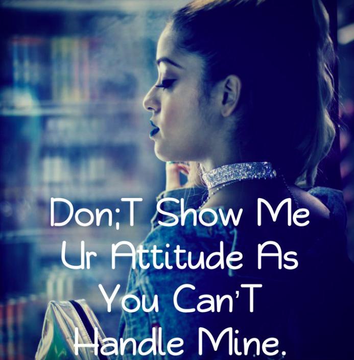 Attitude DP