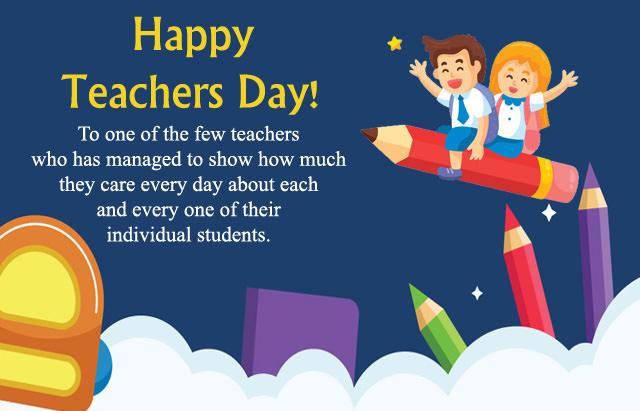 Teachers Day Status for Whatsapp