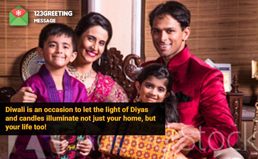 Happy Diwali 2021 Greetings