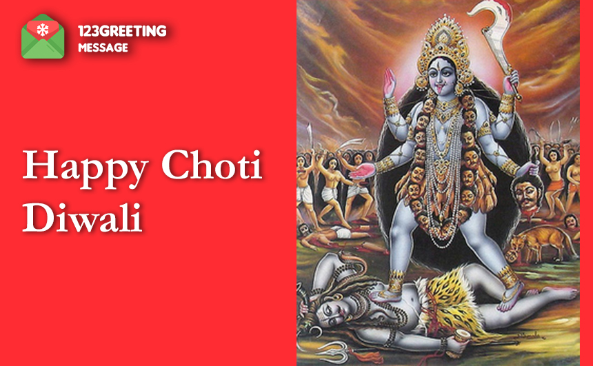 Choti Diwali Messages