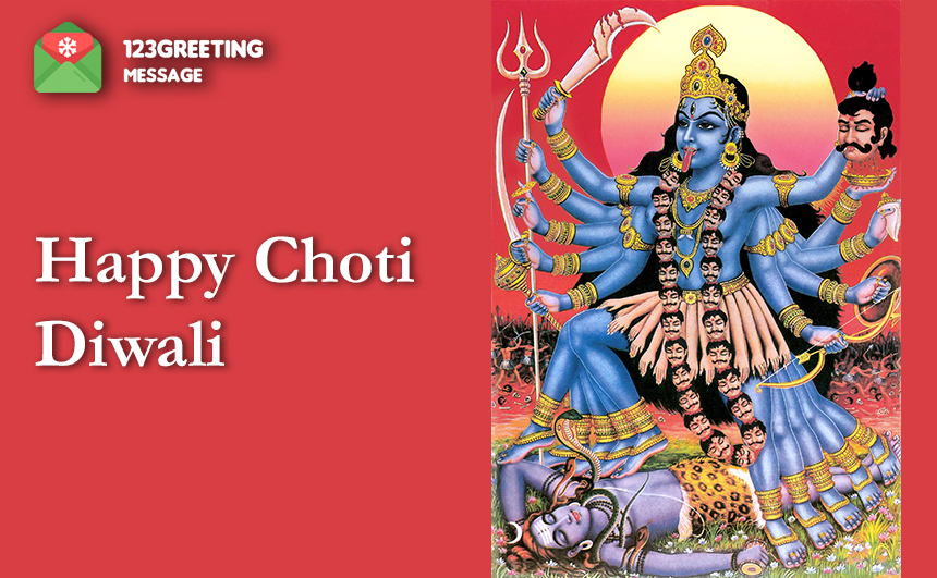 Choti Diwali Wishes
