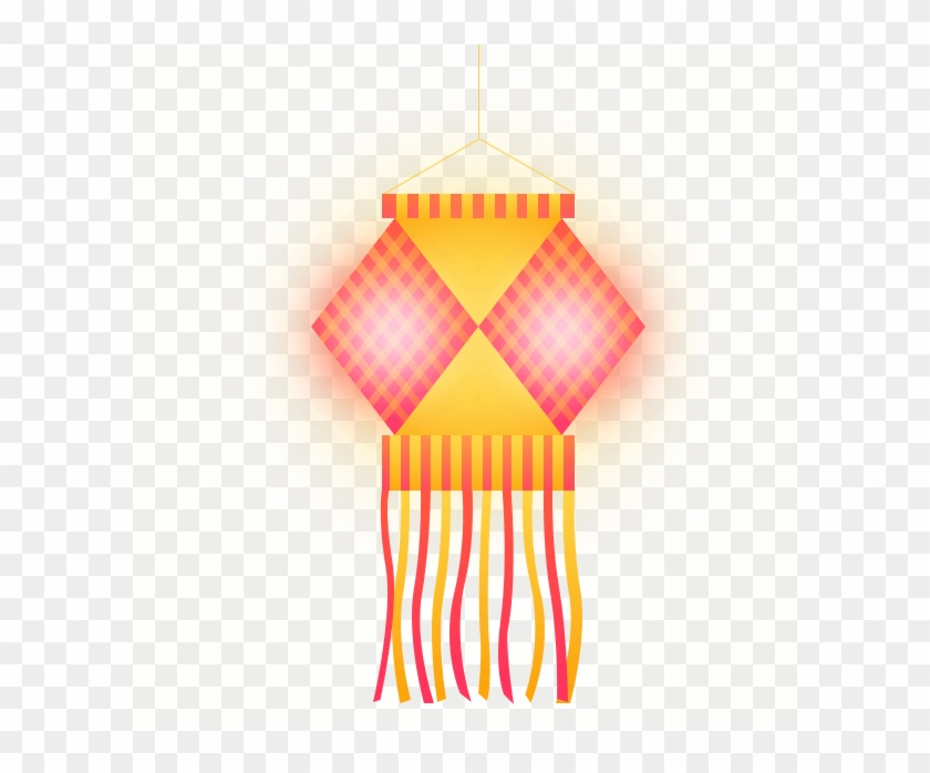 Deepavali Story Candle Decoration