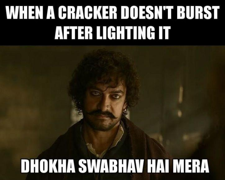 Diwali Jokes 2019