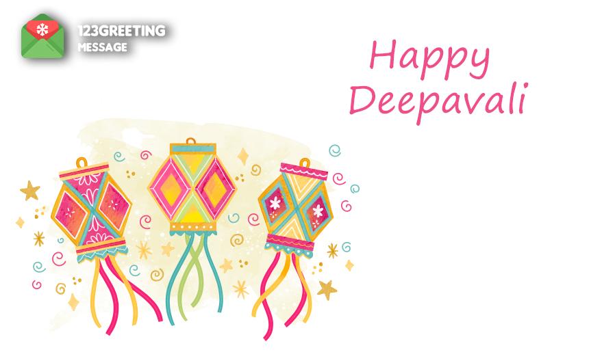 Happy Deepawali 2019