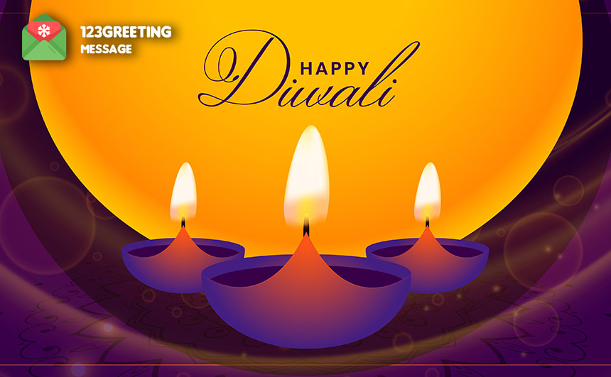 Happy Diwali Images for Boyfriend, Girlfriend & Lovers