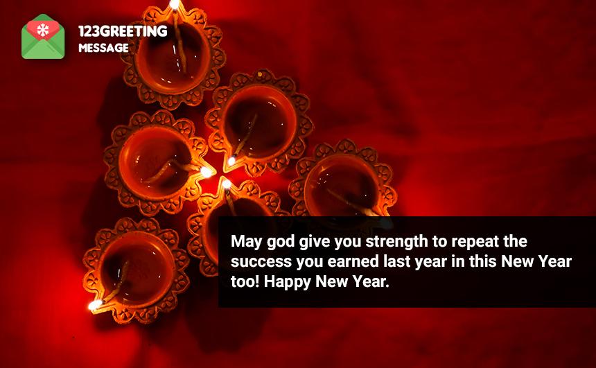 Happy New Year Nutan Varshabhinandan Images 10
