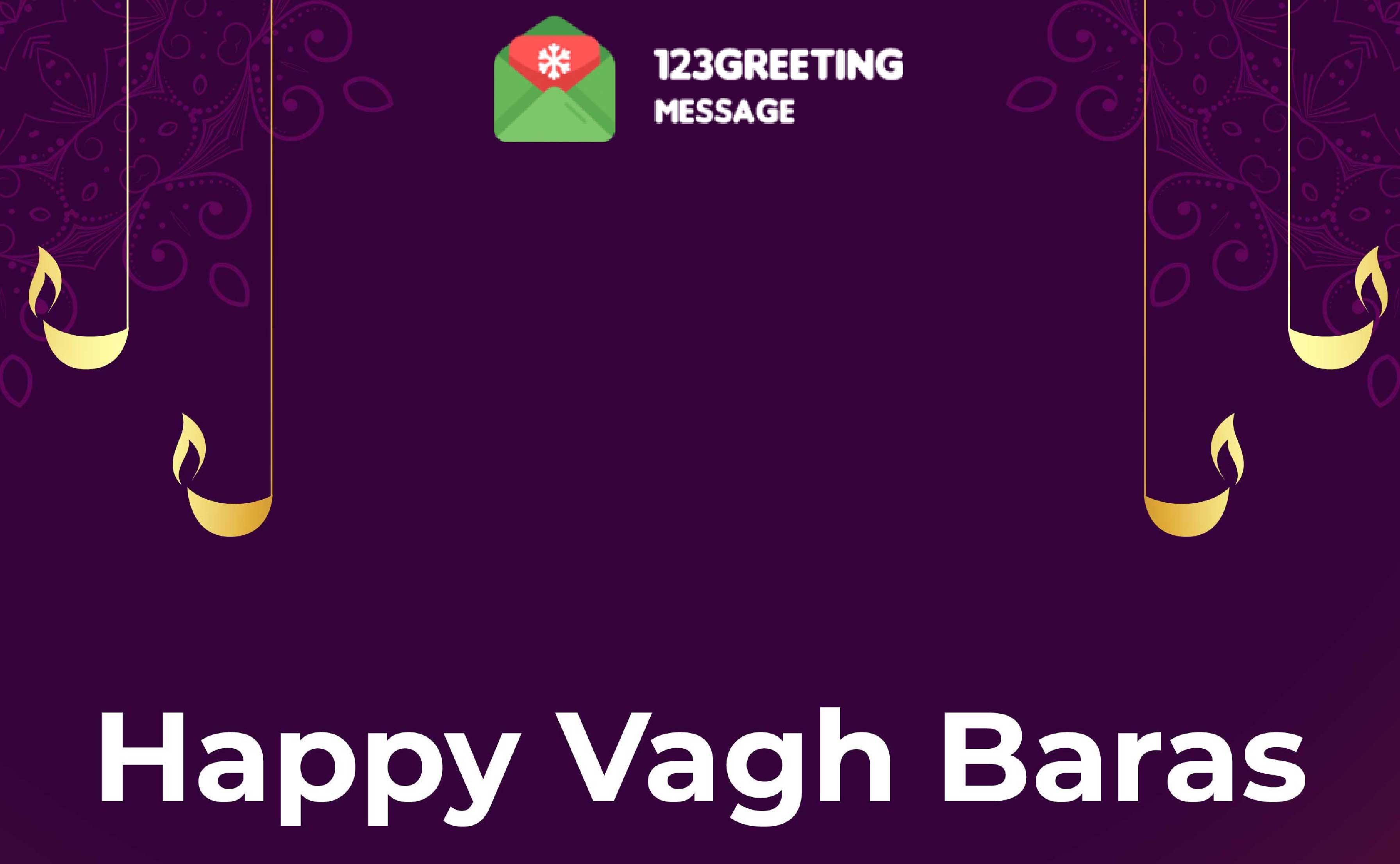 Vagh Baras Messages